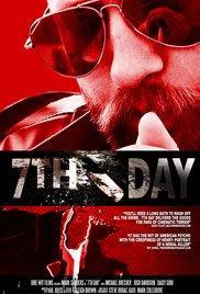 locandina del film 7TH DAY