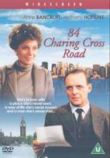 locandina del film 84 CHARING CROSS ROAD