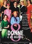 8 Donne E Un Mistero (2002)