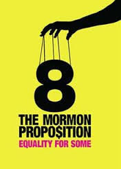 locandina del film 8: THE MORMON PROPOSITION