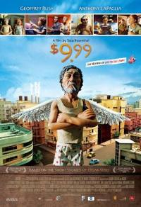 locandina del film 9 DOLLARS 99 CENTS