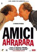 Amici Ahrarara (2000)