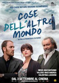 locandina del film COSE DELL'ALTRO MONDO