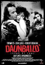 locandina del film DAUNBAILO'