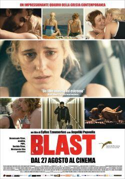 locandina del film A BLAST