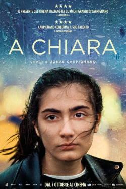 locandina del film A CHIARA
