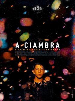 locandina del film A CIAMBRA