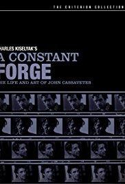 locandina del film A CONSTANT FORGE