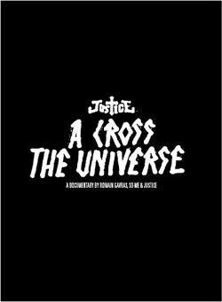 locandina del film A CROSS THE UNIVERSE (2008)