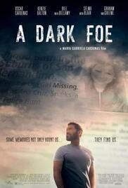 locandina del film A DARK FOE