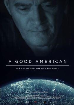 locandina del film A GOOD AMERICAN