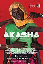 locandina del film A KASHA