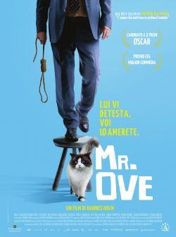 locandina del film MR. OVE