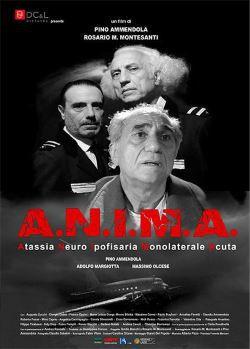 locandina del film A.N.I.M.A.