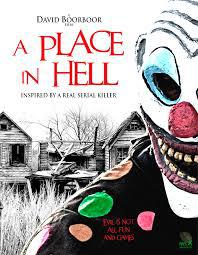locandina del film A PLACE IN HELL