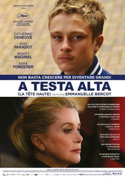 A Testa Alta (2015)