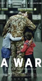 locandina del film A WAR