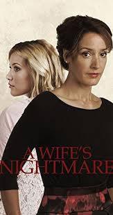 locandina del film A WIFE'S NIGHTMARE - L'INCUBO DI UNA MOGLIE