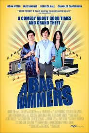 locandina del film A BAG OF HAMMERS