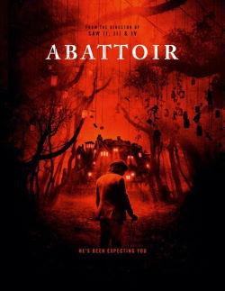 locandina del film ABATTOIR