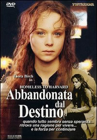 locandina del film ABBANDONATA DAL DESTINO