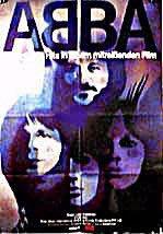 locandina del film ABBA SPETTACOLO