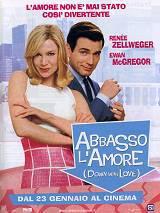 locandina del film ABBASSO L'AMORE