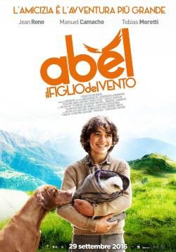 Abel – Il Figlio Del Vento (2015)