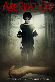 locandina del film ABERRATION