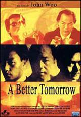locandina del film A BETTER TOMORROW