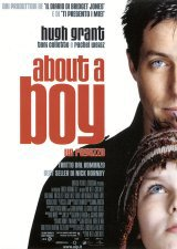 locandina del film ABOUT A BOY