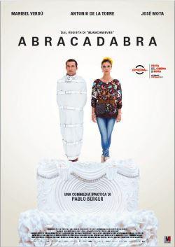 locandina del film ABRACADABRA