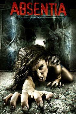 locandina del film ABSENTIA