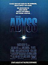 locandina del film THE ABYSS
