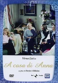 locandina del film A CASA DI ANNA
