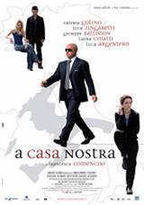 locandina del film A CASA NOSTRA