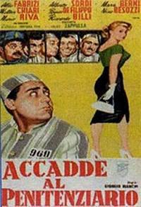 Accadde Al Penitenziario (1955)