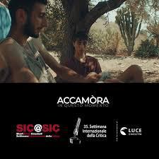 locandina del film ACCAMORA
