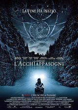locandina del film L'ACCHIAPPASOGNI