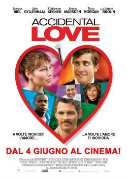 locandina del film ACCIDENTAL LOVE