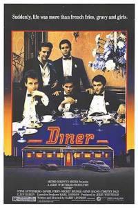 A Cena Con Gli Amici (1982)