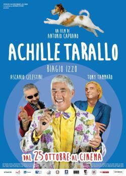 locandina del film ACHILLE TARALLO