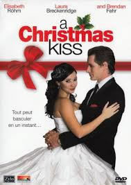 locandina del film A CHRISTMAS KISS