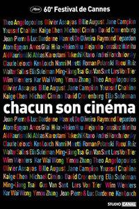 locandina del film A CIASCUNO IL SUO CINEMA