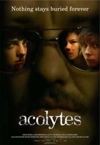 locandina del film ACOLYTES