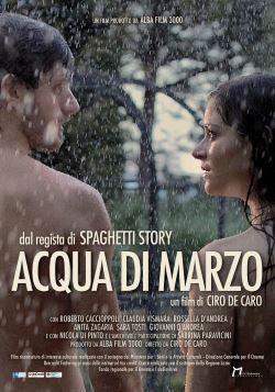 locandina del film ACQUA DI MARZO