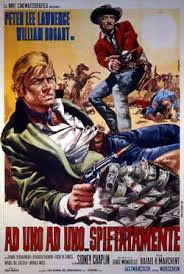 Ad Uno Ad Uno… Spietatamente (1968)