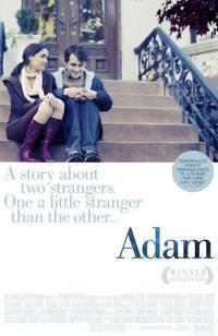 locandina del film ADAM