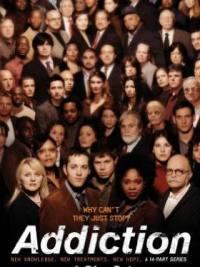 locandina del film ADDICTION