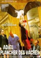 locandina del film ADDIO TERRAFERMA